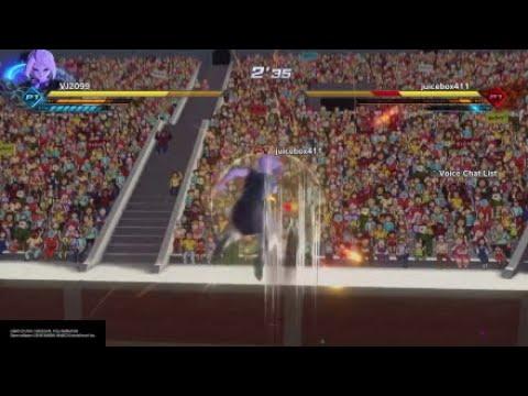 DRAGONBALL XENOVERSE 2- Big Bang Kamehameha Spirit Bomb...X100