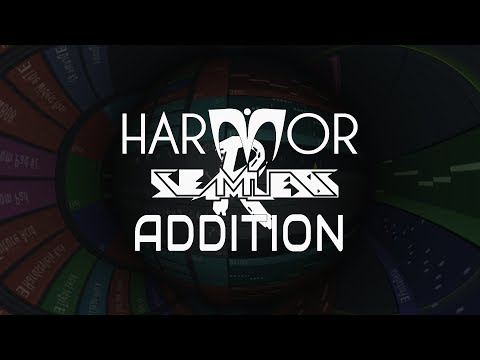 Harmor | SeamlessR Addition Library