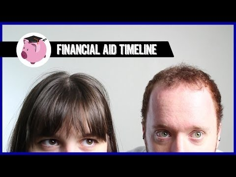 Financial Aid Boot Camp | How to Apply for Financial Aid Step-by-Step