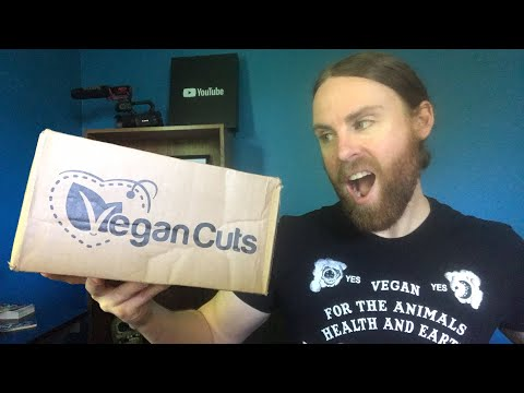 May Vegan Cuts Box & Q&A