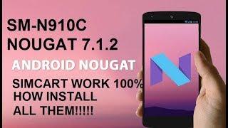 NEMESIS REFINED V3 7 6 N7 Port N910C/U/H/S/L/K - PakVim net HD