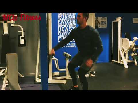 Master Kettle Bell Swings - one arm - two arms
