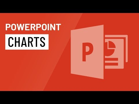 PowerPoint 2016: Charts