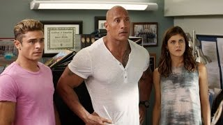 Baywatch (2017)- Why Go Fast Spot- Paramount Pictures