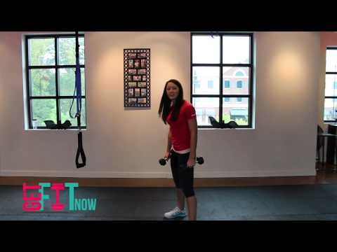 Burn 500 Calories Super Fast With Get Fit Now Personal Training