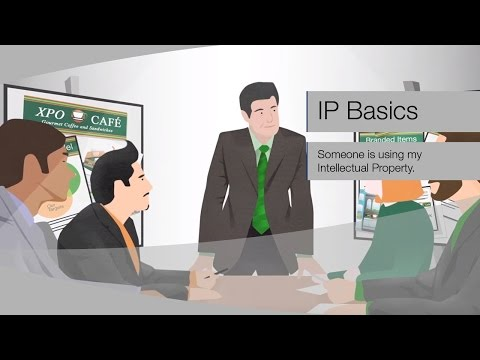 IP BASICS: Someone is using my IP