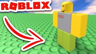 How Roblox USED to Look