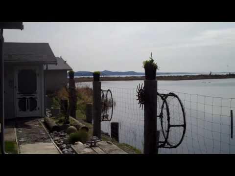 The Nightingales on Davis Bay Decatur Island Washington