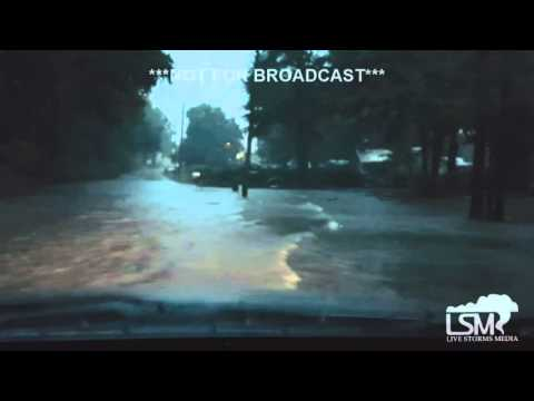 11-1-15 Crestview, FL Flooding