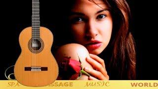 Beautiful Spanish Guitar Music Latin Songs Romantic Instrumental Music  mix ,SMMW