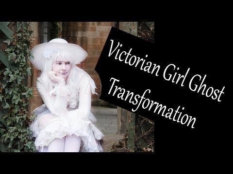 VICTORIAN GHOST Transformation