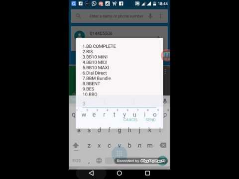 Mtn unlimited psiphon cheat BB PLANS
