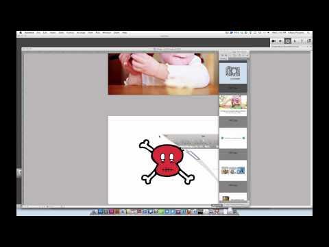 Building a Slide Deck for Keynote with InDesign