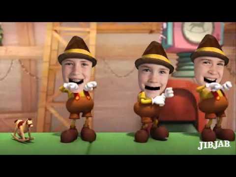 JibJab Elf Fun Factory