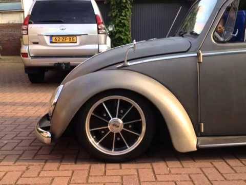 '65 Vw Beetle (made with Videoshop)