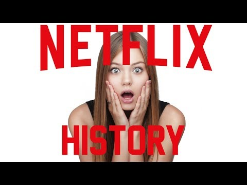 Netflix History - How to Delete Your Nextflix History Guide