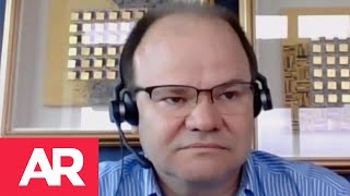 Elián Villegas: Palabras del futuro Ministro de Hacienda