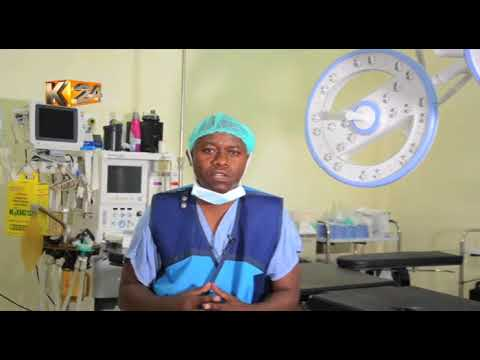 Services in Public hospitals in Embu improve after acquisition of equipment