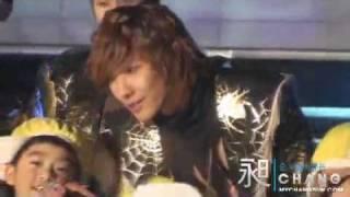 Download 100101 [FC3] Joon @ TBS New Year 2010.mp4 Video