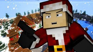 Minecraft The Purge - THE CHRISTMAS SPECIAL! #41 | Minecraft Roleplay