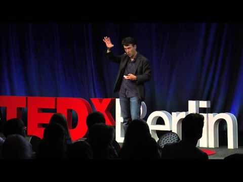 Next steps in health & medicine -- where can technology take us? | Daniel Kraft | TEDxBerlin