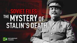 Soviet Files: The Mystery of Stalin