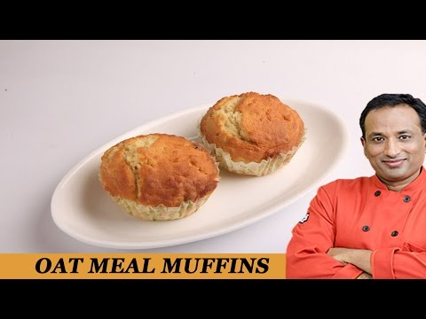 Quick & Easy Oatmeal Muffins with Philips Air Fryer  by Vahchef