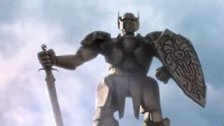 Transformers: The Last Knight - Armor Up Turbo Changers Toy Commercial