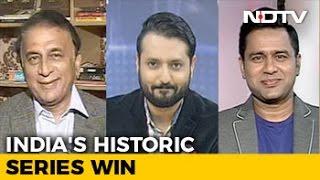 This Is A New Indian Team Under Virat Kohli: Sunil Gavaskar