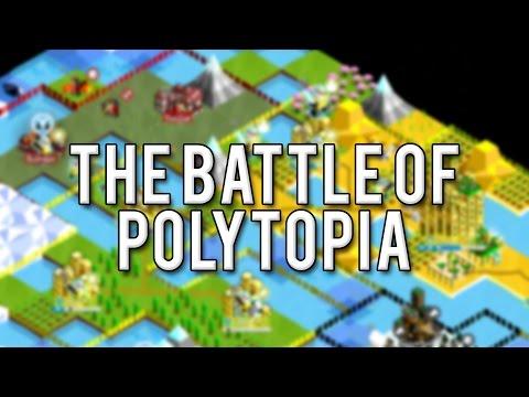 The Battle of Polytopia - Kill 'Em All