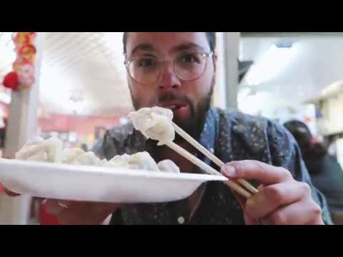 Best Dumpling in New York City: Chinatown Flushing Food Guide