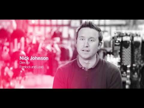 Vodafone Enterprise – Customer Story Montage