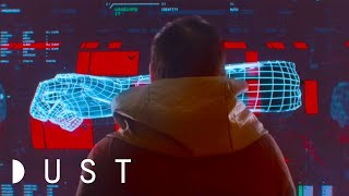 """Sci-Fi Short Film """"Temple"""" presented by DUST"""