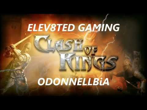 Clash of Kings The West - JOIN THE CAUSE