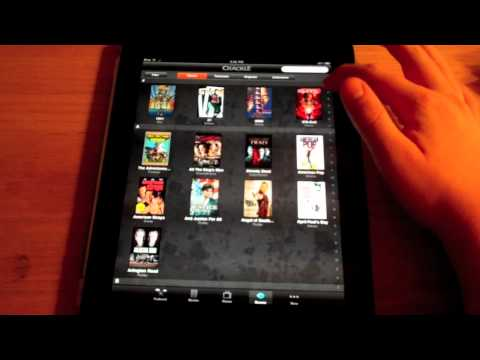 How to Watch Free Movies and TV Shows on iPad/iPhone/iPod Touch