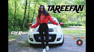 Dance on: Tareefan