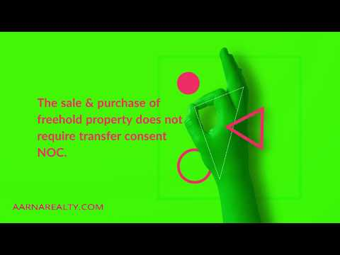 How to | convert | leasehold | property to | freehold | noida