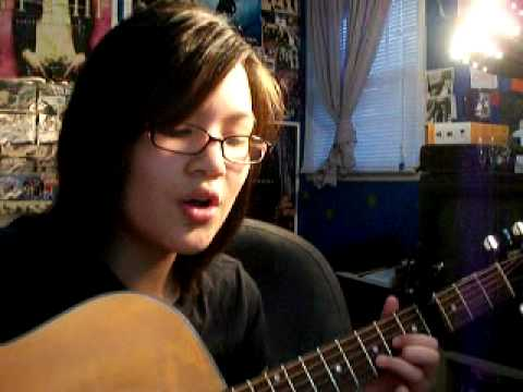 plain white t's Hey there delilah cover song (fast version)