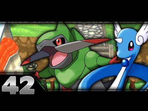 Pokemon X and Y - Part 42 - Friend Safari [Post-Game]