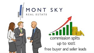 Best Agent Commission Split Nyc What Is The Best Agent Commission Spl