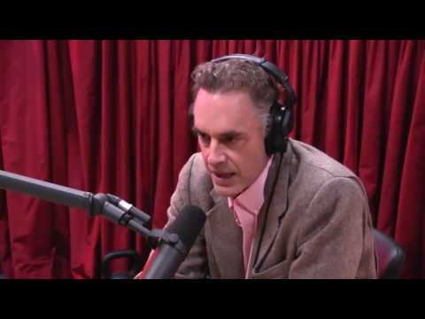 Jordan Peterson: The obvious problem with equality of outcome