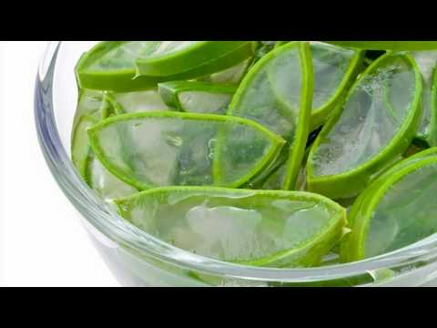 Home Made Remedies For Dandruff Aloe Vera