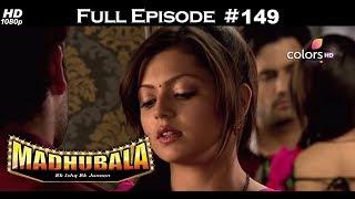 Madhubala - Full Episode 146 - With English Subtitles - PakVim net