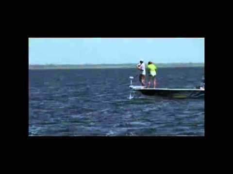 Rockport Redfish Series 2011