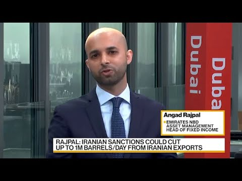 Interview with Angad Rajpal, Head of Fixed Income of Emirates NBD Asset Management