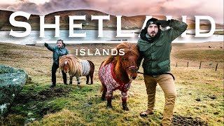 The Shetland Islands | The Unbelievable Hidden Treasure of Scotland