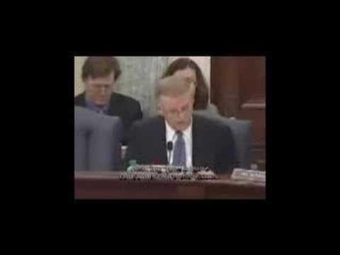 Sen. Dorgan calls for hearings on Verizon blocking content