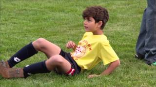 Golden Shoes :90 Trailer - Coming Soon