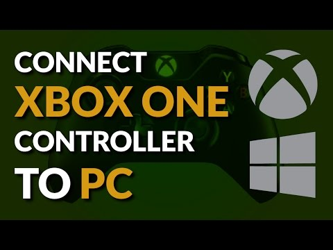 How to make xbox 360 controller compatible with pc -