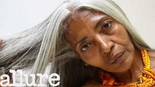 Download Dispelling Beauty Myths: Aging With Grace | Allure Video